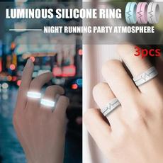 Outdoor, Jewelry, Gifts, luminousring