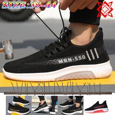 non-slip, safetyshoe, Outdoor, Breathable