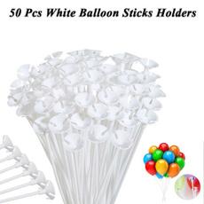 standholder, latex, diyballoon, birthdayballoon