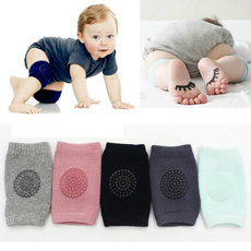 Infant, Socks, elbow, knee