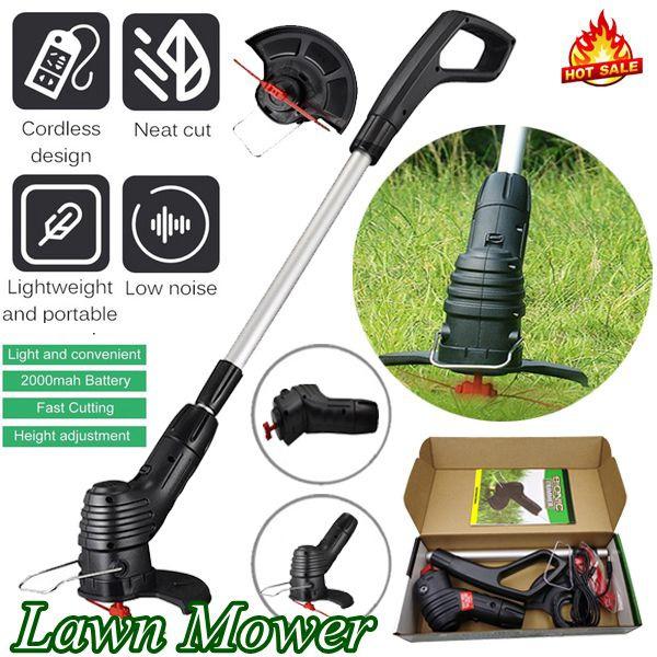 electricgrasstrimmer, grasscutter, Electric, cordlesstrimmer