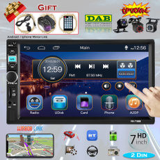 Touch Screen, Bluetooth, usb, dab