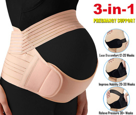 Fashion Accessory, Adjustable, bellysupportband, bumpband