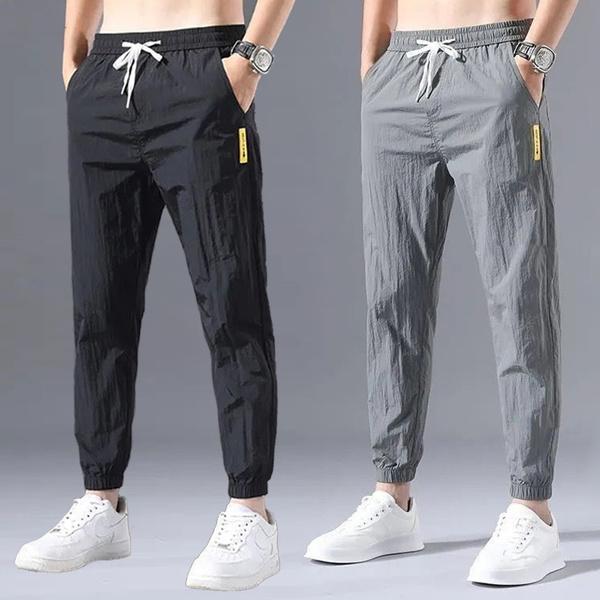 Summer, Fashion, summerpantsformen, pants