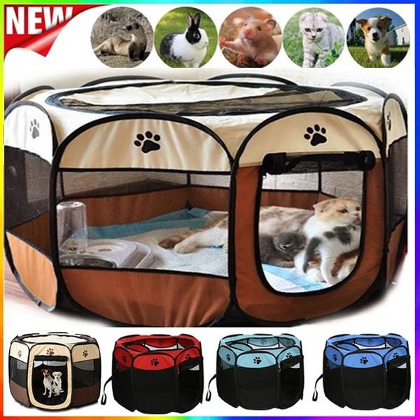 cathouse, foldingcage, Outdoor, dogkennel