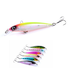 Lures, Bass, Fishing Lure, Fishing Tackle