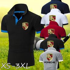 tennispoloshirt, Summer, Printed T Shirts, Polo Shirts