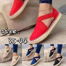 softshoe, elasticslipper, Sandals, Elastic