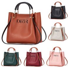 women bags, Capacity, leather, leather bag
