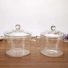 stewpot, Kitchen & Dining, Cooker, Glass