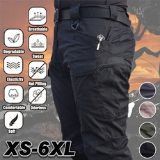 camouflagetrouser, Plus Size, Hiking, Army