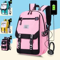 Laptop Backpack, Shoulder Bags, School, backpacksforgirl