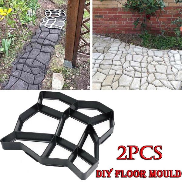 mould, gardenpavingmould, Garden, paver