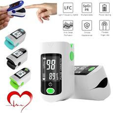 heartratemonitor, Heart, oximetersfingertippulse, digitalfingeroximeter