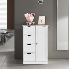 Bathroom, Bathroom Accessories, Door, Home & Living