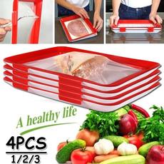 Kitchen Storage & Organization, Kitchen & Dining, foodfreshkeep, Tool