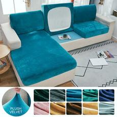 velvet, couchcover, Elastic, Sofas
