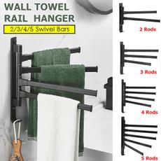 towelbarrack, swivel, Bathroom Accessories, Towels