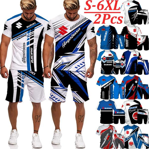 Summer, Fashion, Moto GP, Shirt