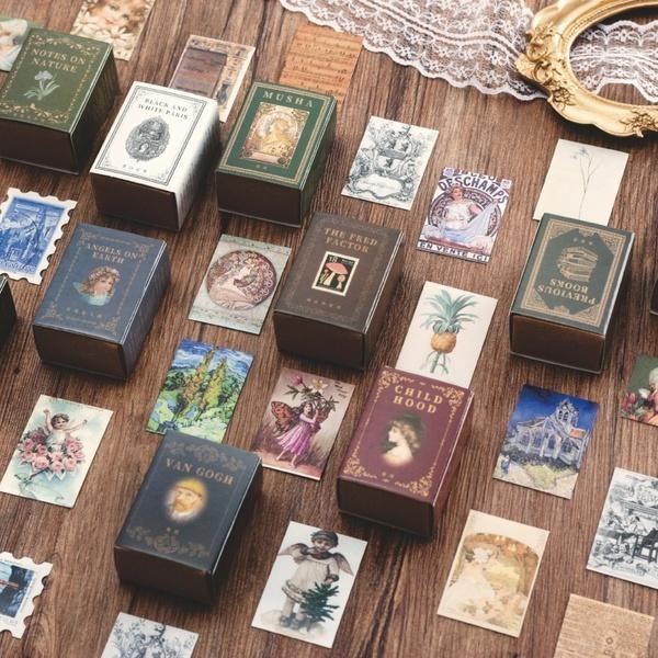 minidecal, School, scrapbookingamppapercraft, mushroomsticker
