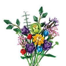 bouquetbricksmodel, Toy, bouquetbricksblock, Bouquet