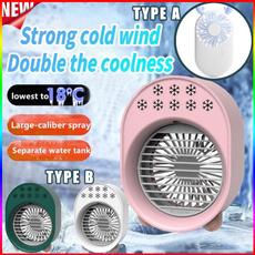 air conditioner, usbairconditioner, aircooler, portableaircooler