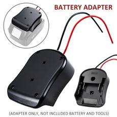 batteryadapterdock, batteryconverter, dockpowerconnector, Battery