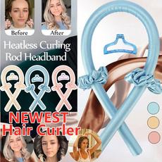 haircurlersnoheat, lazycurlingiron, haircurlingtool, Hair Rollers