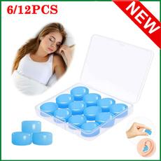 siliconeearplug, protectiveearplug, swimmingearplug, Waterproof