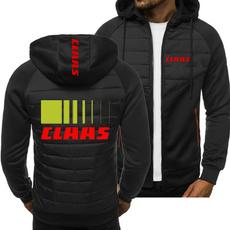 Jacket, slim, hooded, Sports & Outdoors