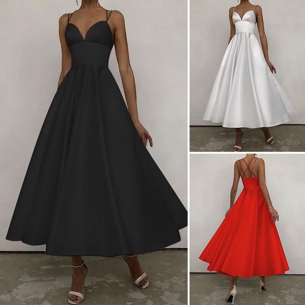 Swing dress, dressesforwomen, Cocktail, Summer