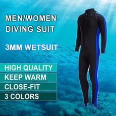 bathing suit, Surfing, uv, wetsuitset
