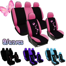 butterfly, autoseatcover, Fashion, carseat