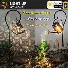 ledlightstring, fireflybunchlight, Outdoor, art