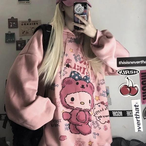 cute, Goth, Kawaii Clothes, japanesecartoon