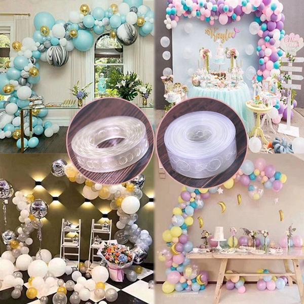 balloonaccessorie, balloonlink, Chain, birthdayballoon
