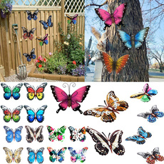 butterfly, Outdoor, ironbutterfly, butterflystatue