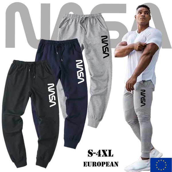 newpntsarrive, mensjoggingpant, Elastic, Casual pants