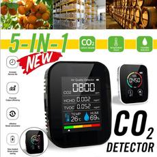 airqualitymonitor, co2meter, airdetector, temperatureandhumiditydetector