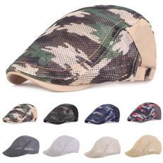 Newsboy Caps, Adjustable, men39sfashion, Summer