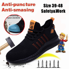 safetyshoe, hiking shoes, Hiking, Breathable
