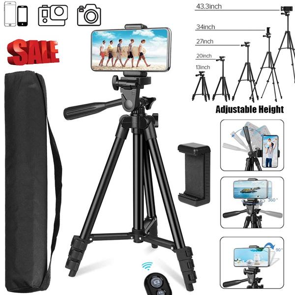 selfietripod, bluetoothtripod, smartphonecameratripod, Remote