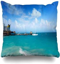 Blues, personalized pillowcase, decorationpillow, Simple