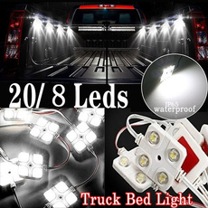 camperaccessorie, LED Strip, led, lucesledparacarro