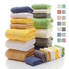 microfibertowel, water, Towels, bathtowel