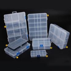 case, Adjustable, Boxes, component