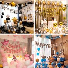 Toy, Gifts, birthdayballoon, birthdaypartydecoration