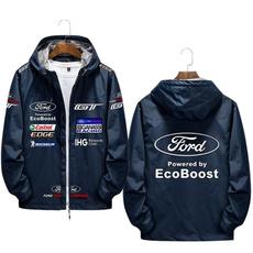 Jacket, waterproofcoat, Fashion, fordracingclothing