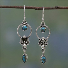 Turquoise, Fashion, Love, Romantic