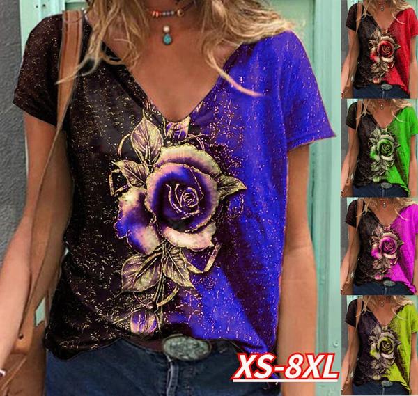 Summer, summer t-shirts, womens top, short sleeves